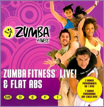 zumba fitness for abs