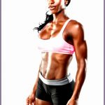 8 Fitness Inspiration Women Body
