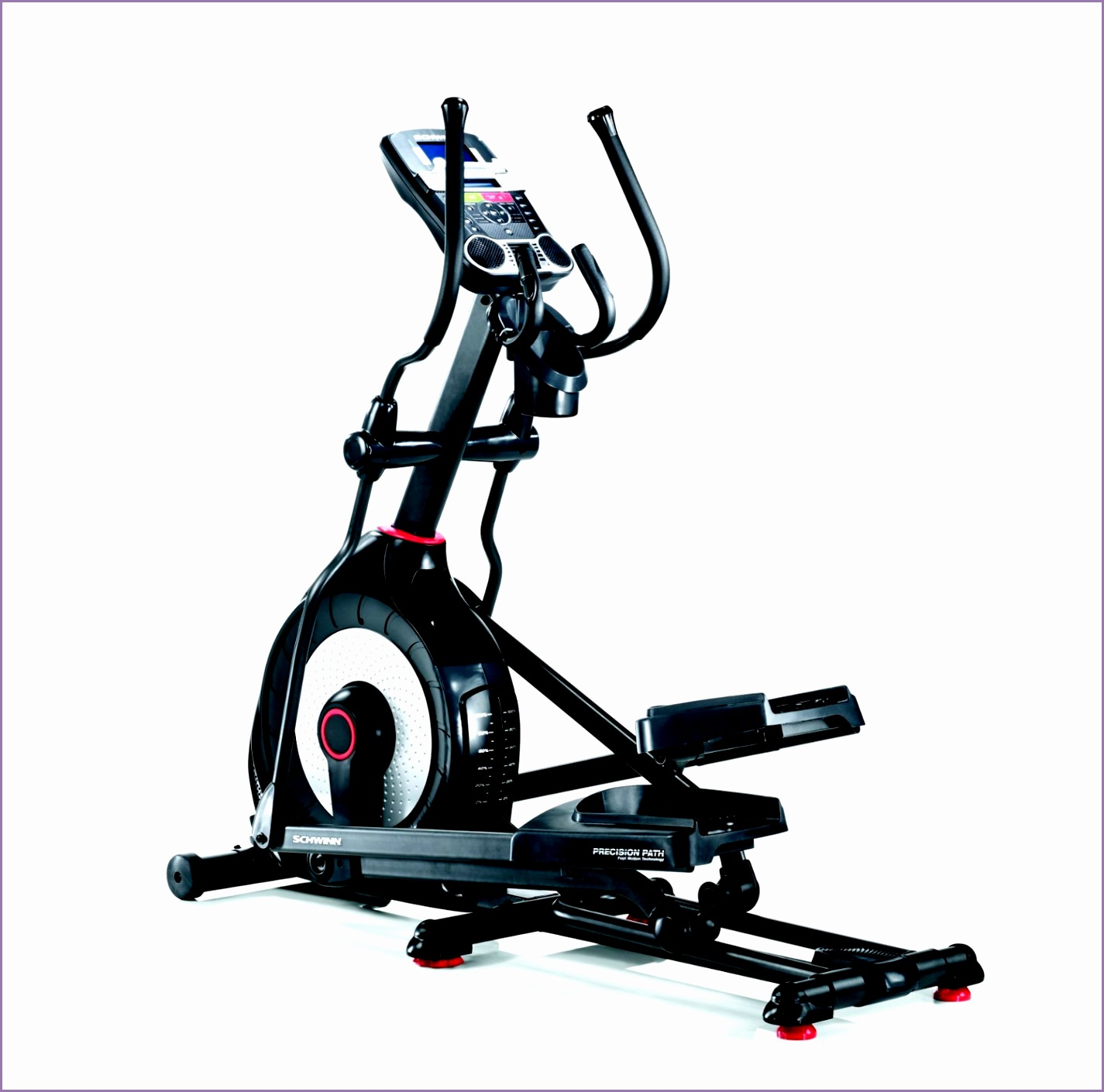 schwinn 470 elliptical trainer review