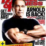 6 Fitness Magazines 2013