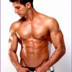 8 Fitness Man Body