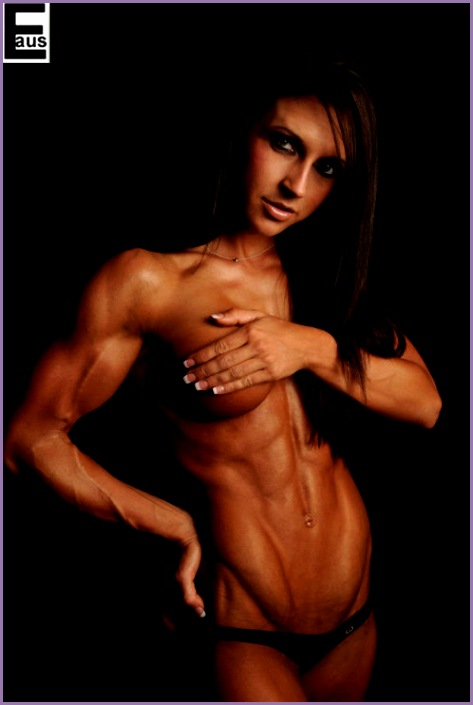 fitness abs model fbb bodybuilding