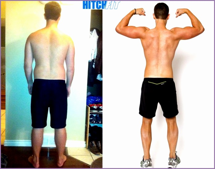 hitch fit weight loss before and after pics storie