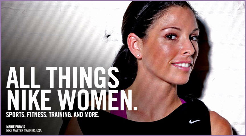 nike fitness motivation womentml