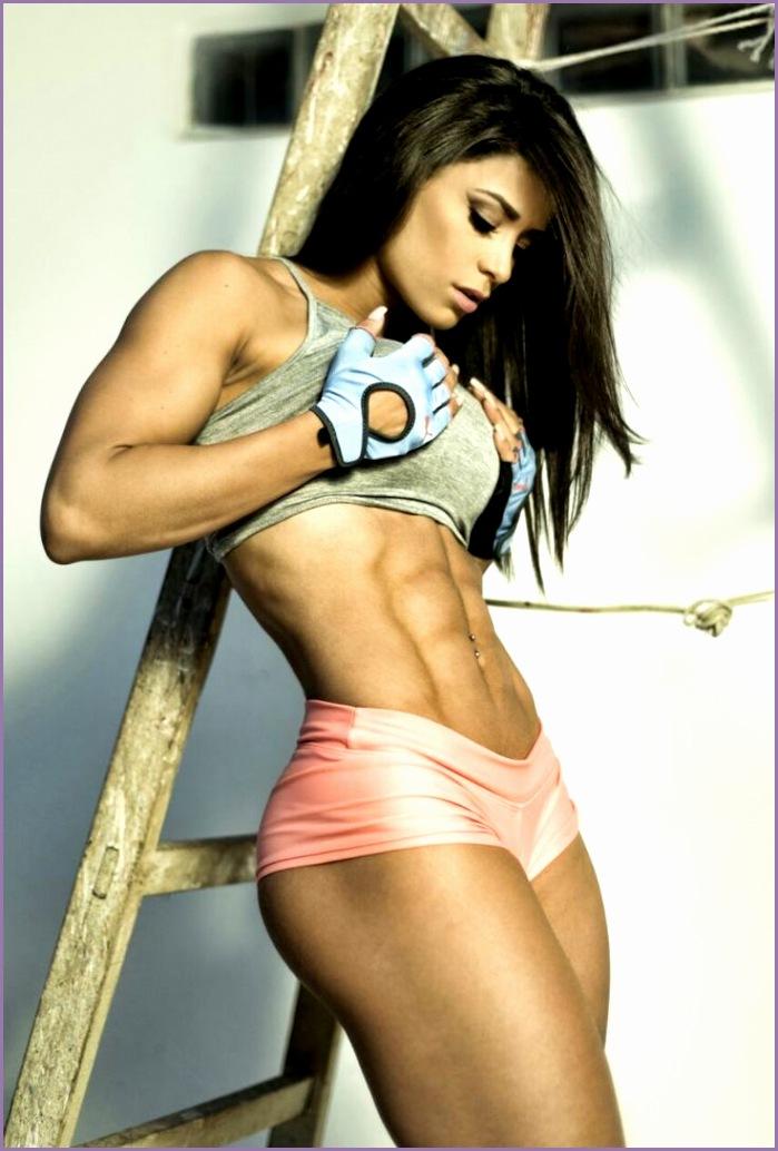 physiques women