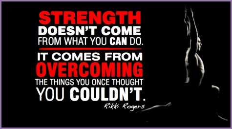 50 motivational gym quotes pictures
