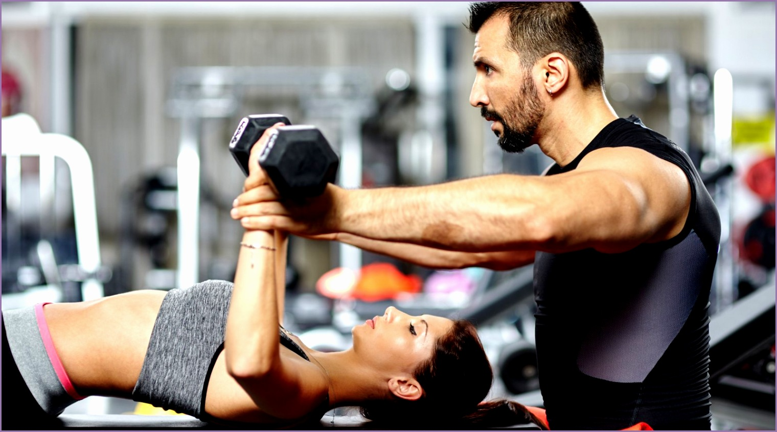 the 10 most annoying habits at the gym and how to deal with them
