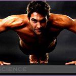 4 Fitness Training Men