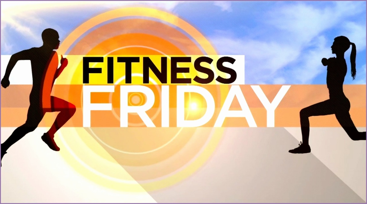 fitness friday mid american fitness