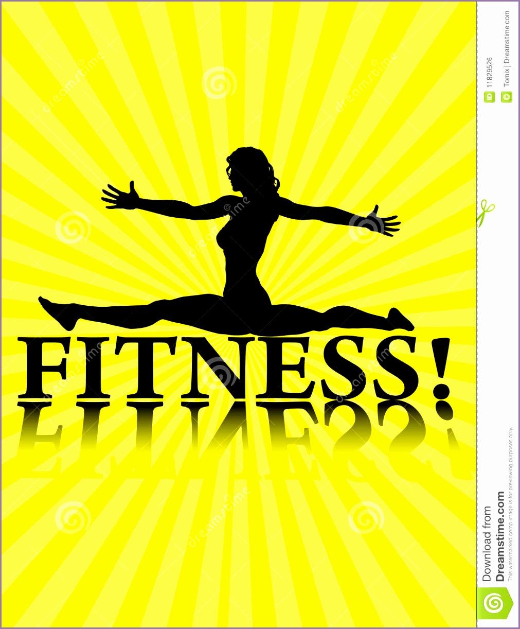 royalty free stock image fitness background image