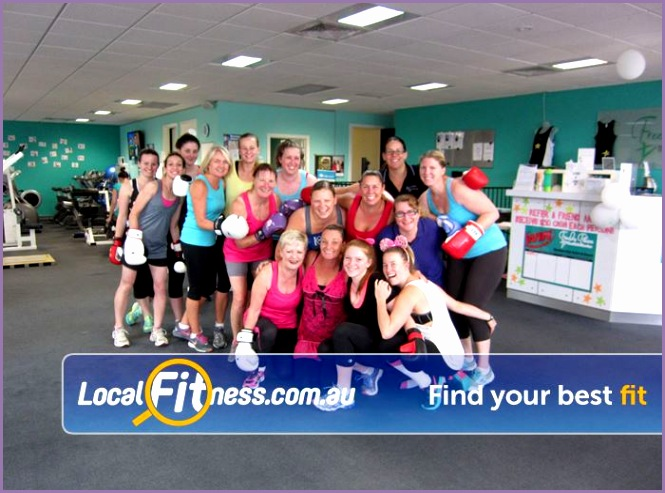 freedom fitness sunbury