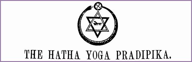 hatha yoga pradipika