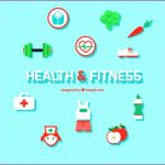 7 Health and Fitness Pictures