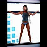5  Indoor Fitness Photoshoot