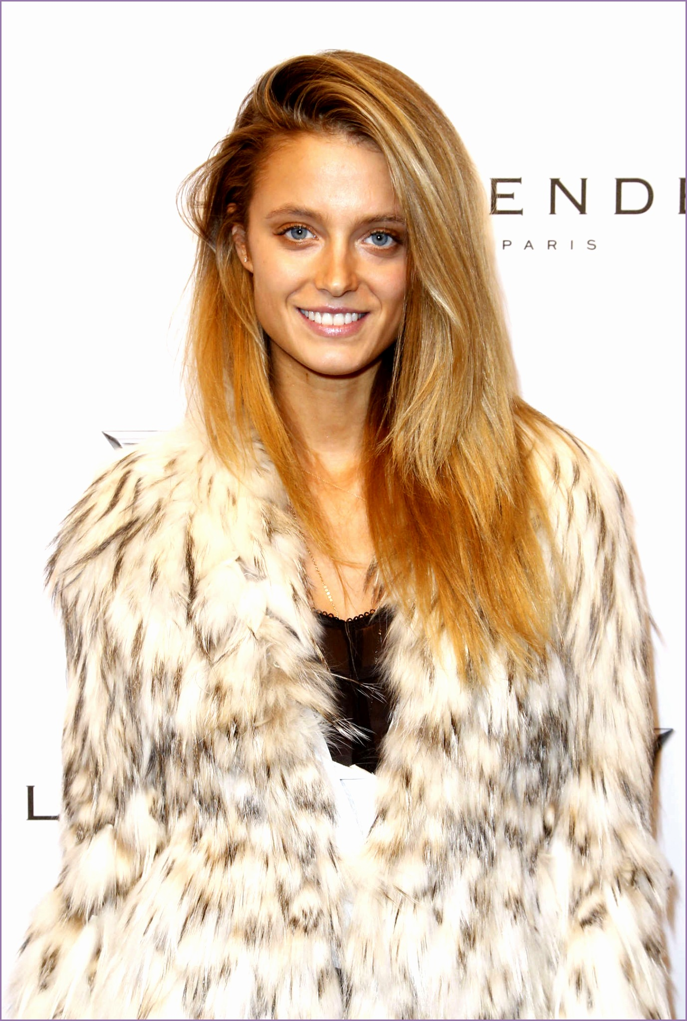 kate bock j mendel fashion show in new york 2015 02 20