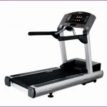7 Life Fitness Treadmill 95ti