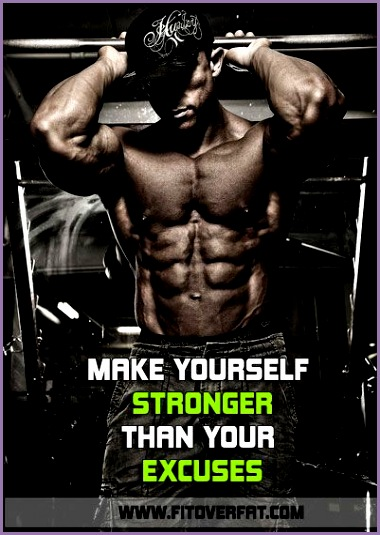 workout motivation for guys