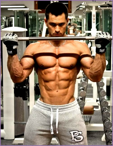 fitness motivation men