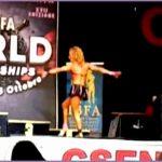 4  Miss Fitness 2014