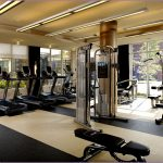 5  Modern Fitness Center Design