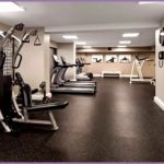 5 Modern Fitness Centers