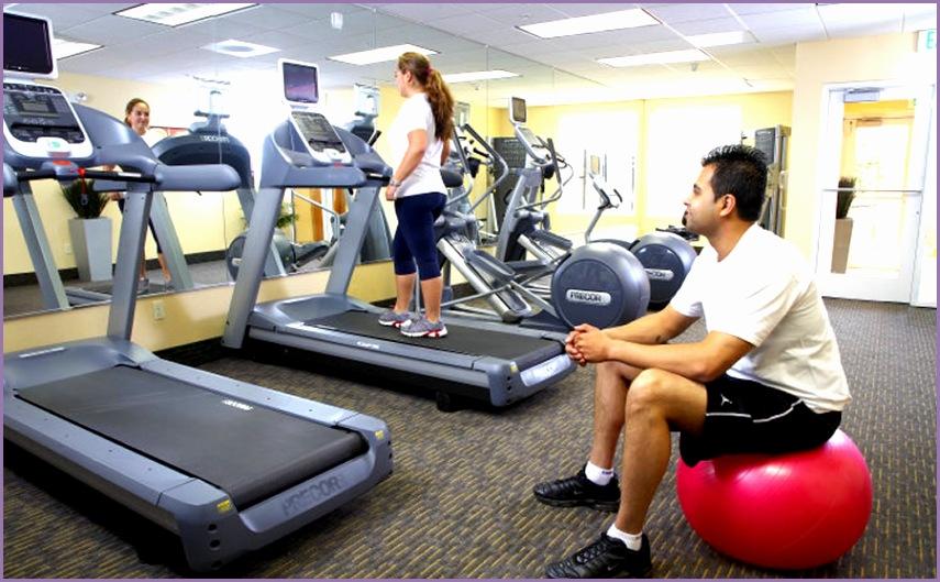 fitness design modern