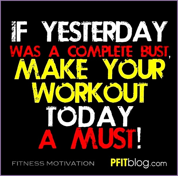monday morning motivational quotes workout