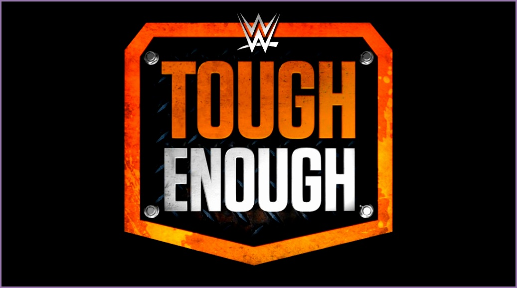 new wwe series tough enough premier usa network
