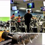 5 Nautilus Fitness Center