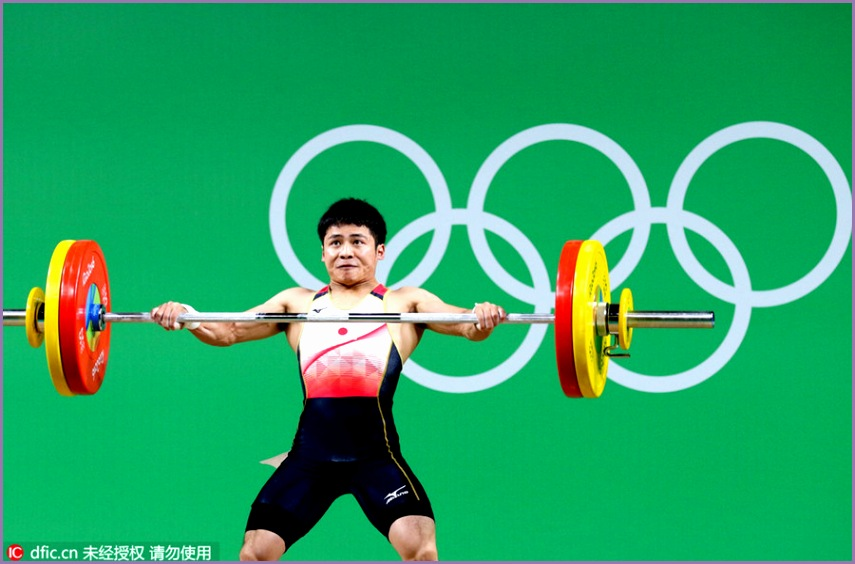 wall paper co var albums 2012 summer olympic sports Weightlifting Olympics Sports 2012 Wallpaper