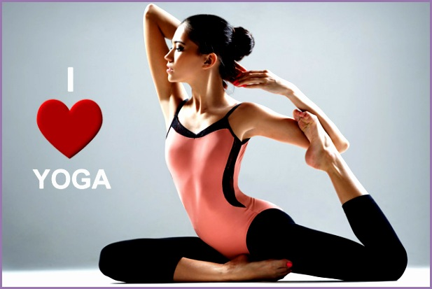 Yoga online programs thinkstock