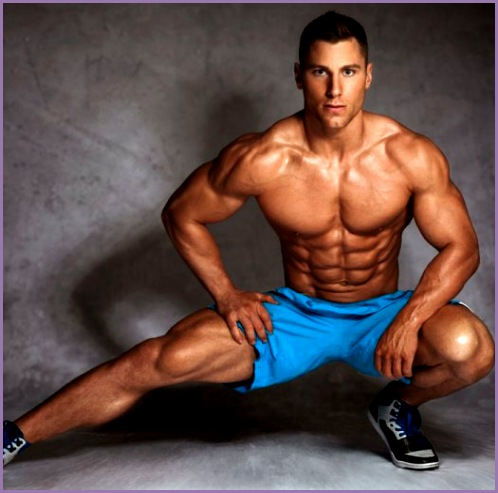 50 hottest male trainers america 2014
