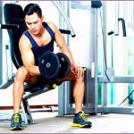 4 Personal Fitness Training Men