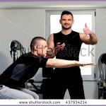 8 Personal Trainer Sign