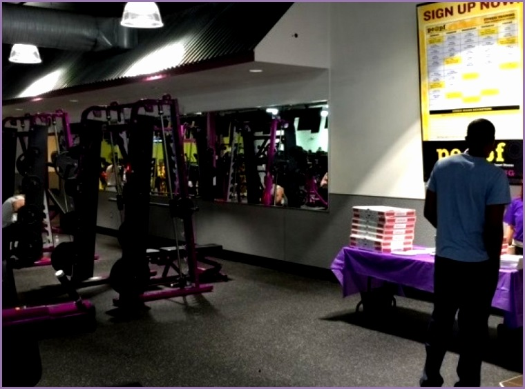 planet fitness renovates peekskill location