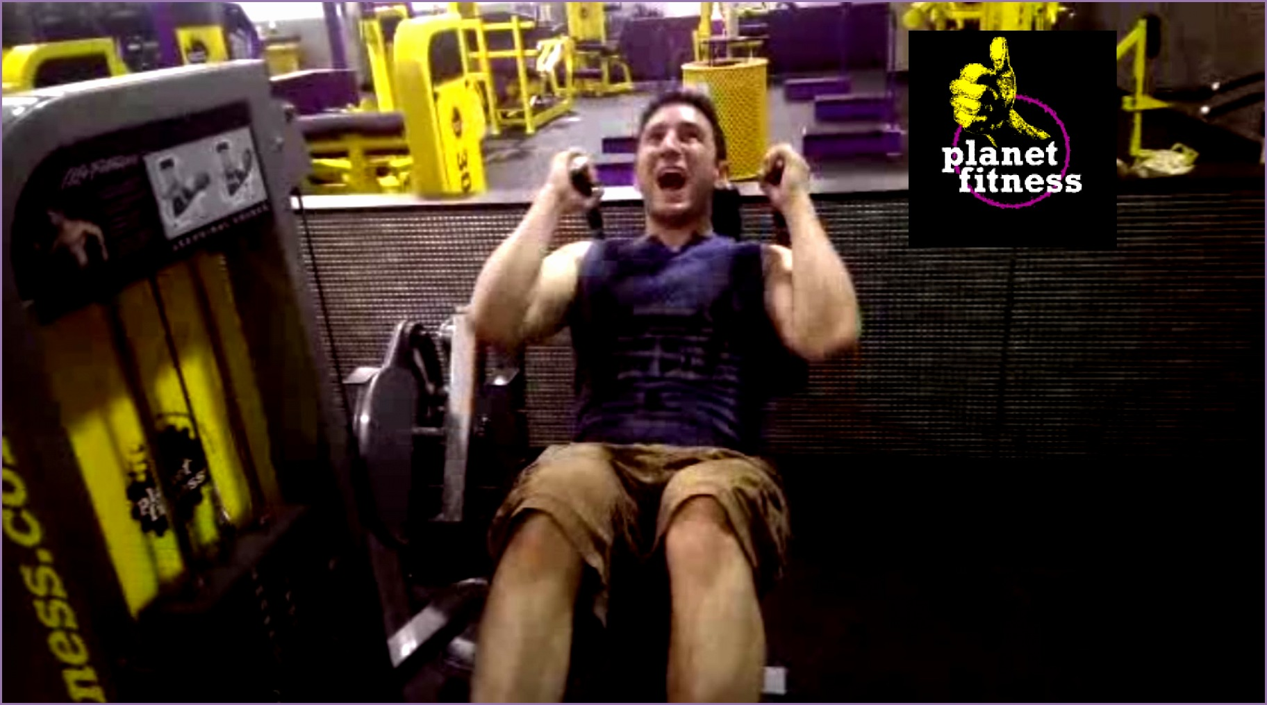 planet fitness ab workout