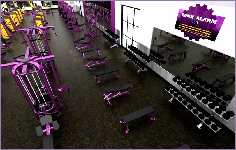 planet fitness east peoria il