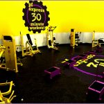 4 Planet Fitness Machines List