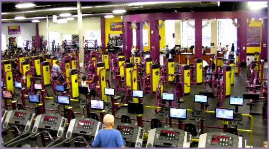 why i already dislike planet fitness