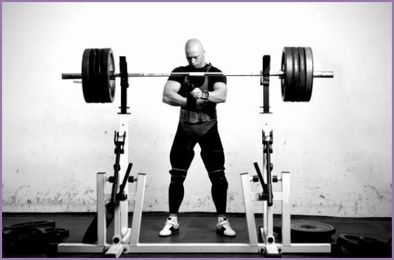 olympic weightlifting vs powerlifting