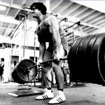 8 Powerlifting Deadlift Wallpaper