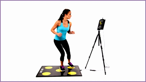 the quick board enhances sports training and rehabilitation