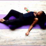 4  Restorative Yoga
