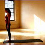 8 Standing Yoga Pose