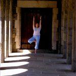 4 Svaroopa Yoga Poses