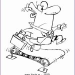 7 Treadmill Clipart Black and White