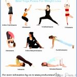 5  Weight Loss Yoga