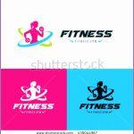 8 Women Fitness Logo