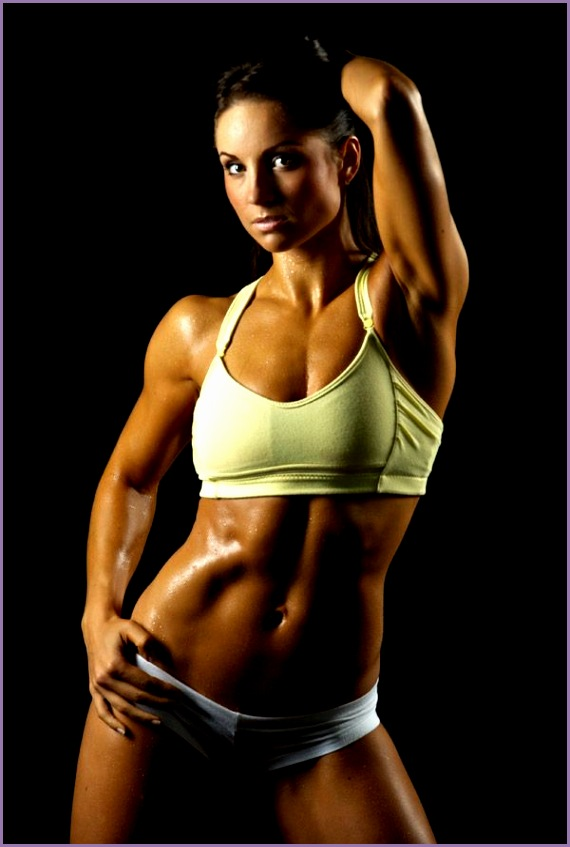 inspiring fitness photos
