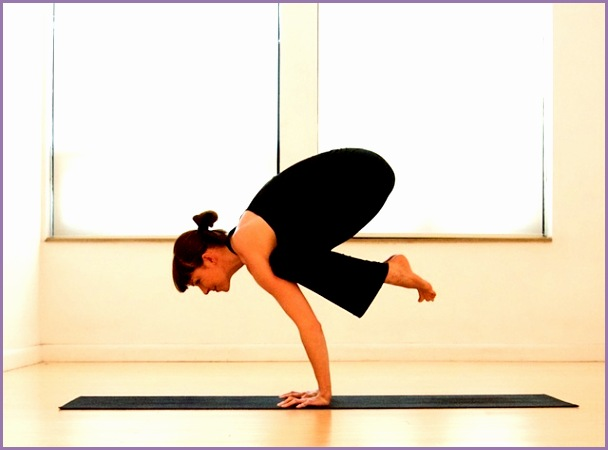 gallery yoga crow pose